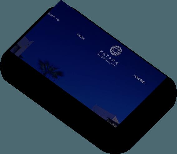 katara web design
