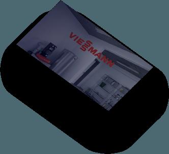 viessmann web design